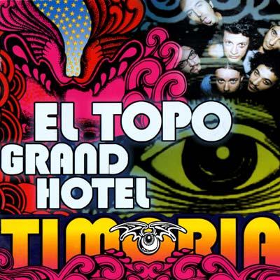 Timoria - Grand Hotel Timoria